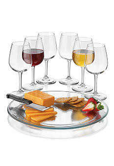 Libbey 8 Piece Wine Service Set
