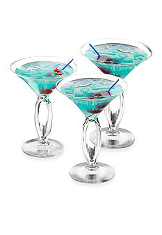 Libbey Cool Cocktails Cabana - Set of 6 Glasses