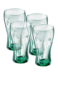 Libbey Coke Glass 6 Piece Set - Online Only