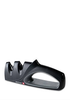 Wusthof Two-Stage Hand Held Knife Sharpener