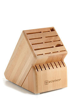 Wusthof 22 Slot Knife Block