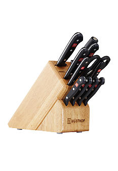 Wusthof Gourmet 12-Piece Block Set