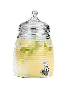 Home Essentials Beehive Jug Beverage Dispenser