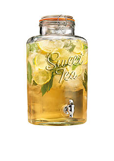 Home Essentials Sweet Tea Dispenser