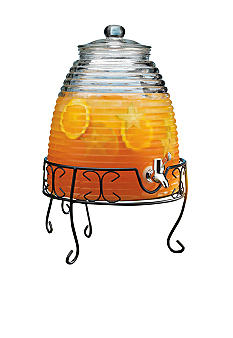Home Essentials Beehive Beverage Dispenser