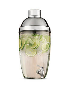Home Essentials Cocktail Beverage Dispenser