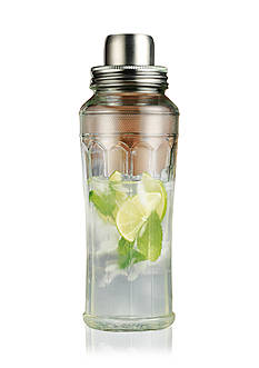 Home Essentials Mixology Mason Cocktail Shaker