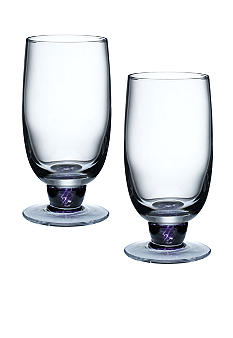Denby Amethyst Set of 2 Large Tumblers
