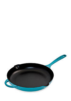 Denby Cook & Dine Cast Iron 10-in. Skillet