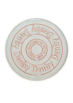 Denby Heritage Oatmeal Color Trivet