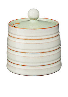 Denby ORCHARD COVERD SUGAR