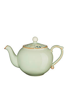 Denby ORCHARD TEAPOT W/LID