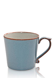 Denby Heritage Terrace Gray Large Mug Online Only