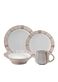 Denby Truffle Layer 4-Piece Set