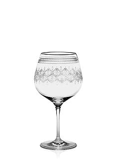 Mikasa Jewel Band Balloon Goblet
