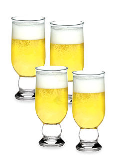 Mikasa Brewmasters Set of 4 Hard Cider Glasses