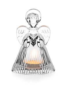 Mikasa Rejoice Crystal Angel Tealight Holder