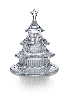 Mikasa Holiday Treats 8.5-in. Stacking Tree Candy Dish