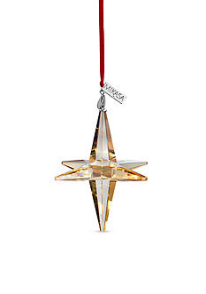 Mikasa 2016 Collectable Snowflake Ornament