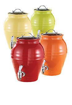 Jay Import Honey Pot Beverage Dispensers