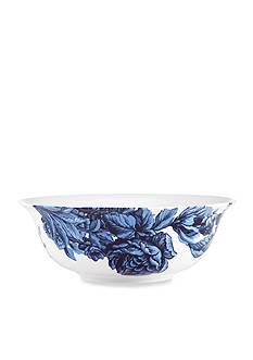 Marchesa by Lenox Midnight Blue 64-oz. Serve Bowl