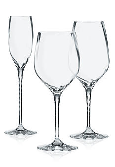Marchesa by Lenox Marchesa Pleated Swirl Stemware