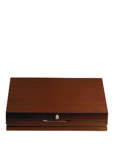 Wallace Flatware Storage Chest, Service for 12- Online Only
