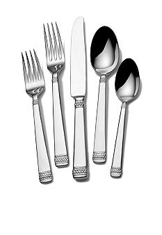 Mikasa Riverside Park 5 pc Place Setting