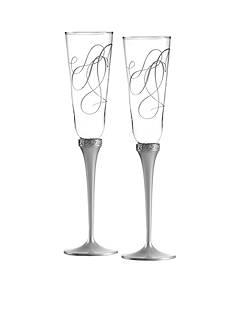 Mikasa Love Story Toasting Flutes