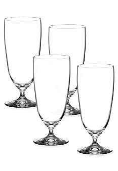 Marquis by Waterford Vintage Set of 4 Iced Beverage Glasses