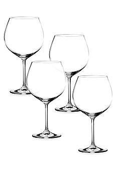 Marquis By Waterford Vintage Set Of 4 All Purpose Red Wine