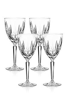 Marquis by Waterford Sparkle Oversized Goblet