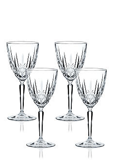 Marquis by Waterford Sparkle Wine Glasses - Set of 4