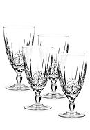 Marquis by Waterford Sparkle Iced Tea Glasses - Set of 4