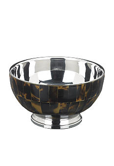 Lauren Ralph Lauren Home Wentworth Tortoise Nut Bowl