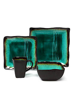 Baum Brothers Galaxy Jade 16-Piece Set