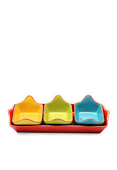 Baum Brothers Costa Del Sol Tapas 4-piece Set