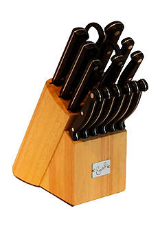 Emerilware 18-pc. Knife Block Set