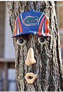 Florida Gators Tree Face