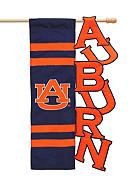 Auburn Tigers Large House Flag