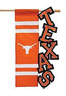 Texas Longhorns Small Flag