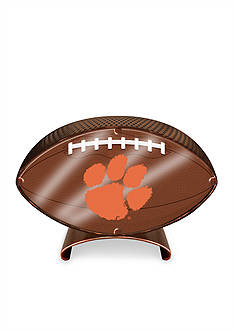 Evergreen Clemson Tigers Football Lamp