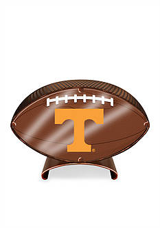 Tennessee Volunteers Football Lamp - Online Only