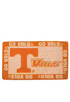 Evergreen Tennessee Volunteers Coir Mat