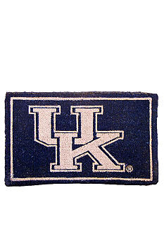 Evergreen Kentucky Wildcats Coir Mat