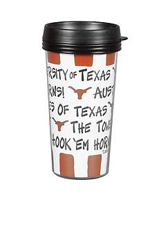 Magnolia Lane Texas Longhorns Tumbler