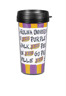 Magnolia Lane East Carolina Tumbler