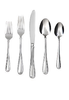 Cambridge Silversmiths Allure Mirror 20-piece Flatware Set - Online Only