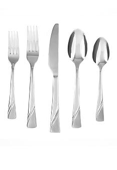 Cambridge Silversmiths Sterling Sand 20-piece Flatware Set