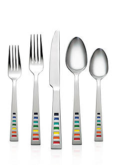 Fiesta Celebration 20-Piece Flatware Set